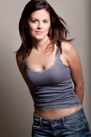 Jessica Heafey