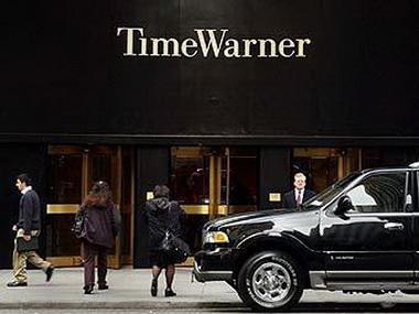 Медийных конгломерат Time Warner предоставил финансовый отчет